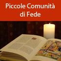 piccole comunità di fede