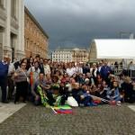 pellegrinaggio a roma (2)