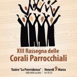 Rassegna XIII_2018