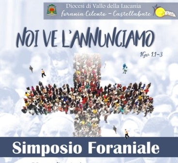 Simposio Foraniale mini
